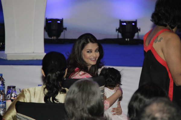 aishwarya rai bachchan conferred french civilian award photos 1376 Aishwarya Rai Photos At French Embassy