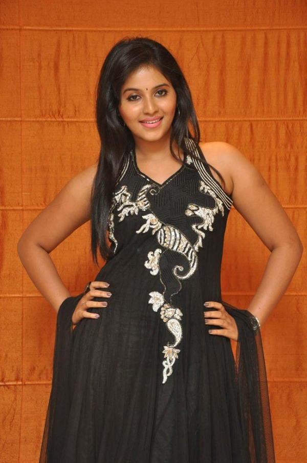 anjali hot photos at balupu logo launch 01 Anjali Latest Photo Stills at Balupu Movie Logo Launch