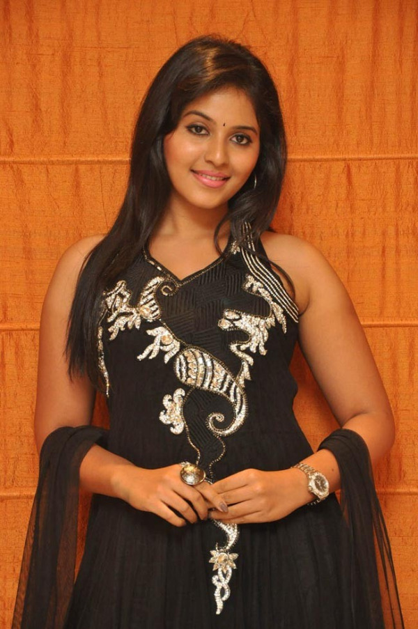 anjali hot photos at balupu logo launch 02 Anjali Latest Photo Stills at Balupu Movie Logo Launch