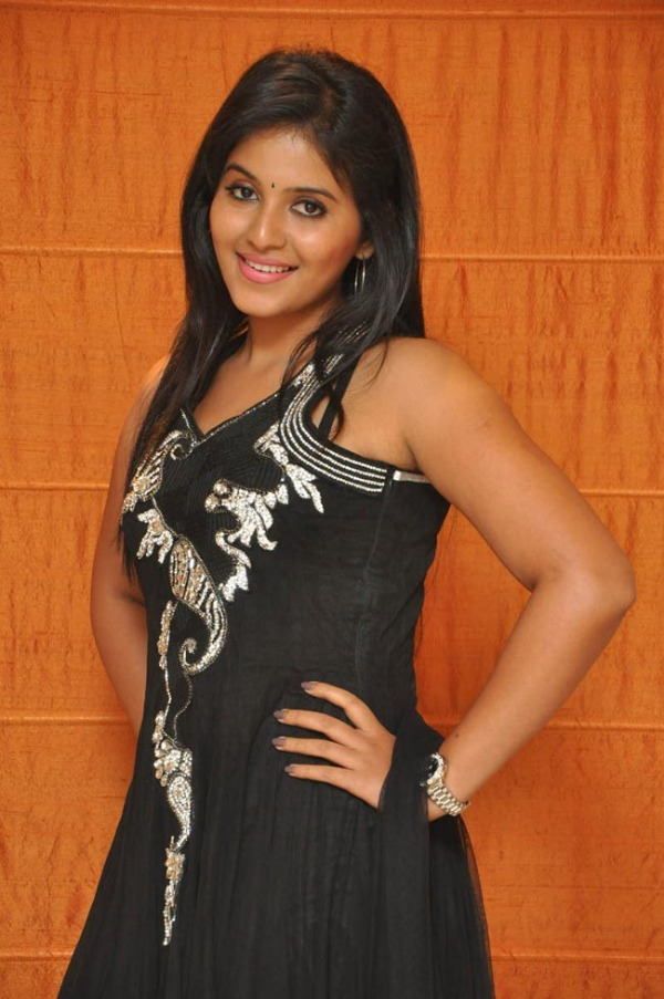 anjali hot photos at balupu logo launch 04 Anjali Latest Photo Stills at Balupu Movie Logo Launch
