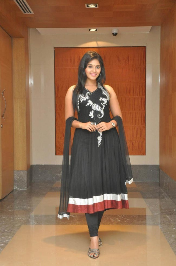 anjali hot photos at balupu logo launch 07 Anjali Latest Photo Stills at Balupu Movie Logo Launch