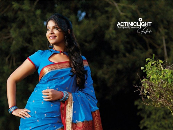 anjali photo shoot8 Anjali Latest Photo Stills