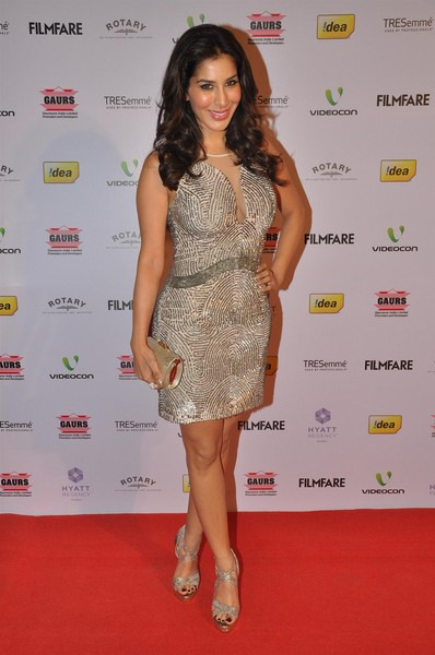 celebs hot photos at 58th idea filmfare nomination party 14 Celebs Hot Photos at 58th IDEA Filmfare Nominations