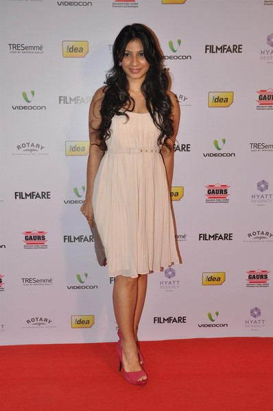 celebs hot photos at 58th idea filmfare nomination party 2 Celebs Hot Photos at 58th IDEA Filmfare Nominations
