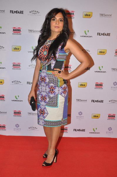 celebs hot photos at 58th idea filmfare nomination party 23 Celebs Hot Photos at 58th IDEA Filmfare Nominations