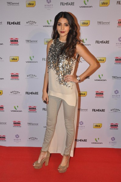 celebs hot photos at 58th idea filmfare nomination party 4 Celebs Hot Photos at 58th IDEA Filmfare Nominations