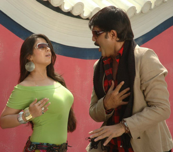 charmi in sevakudu movie hot photos 1075 Charmi Hot Photos In Sevakudu Movie