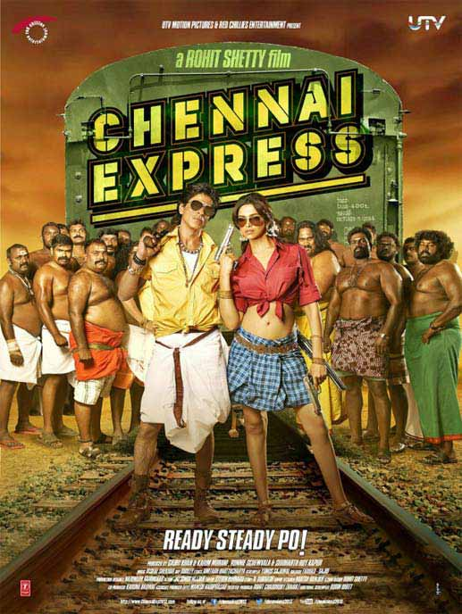 chennai-express-first-look-wallpapers