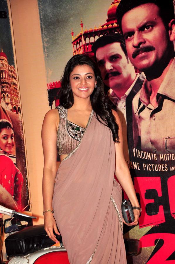kajal agarwal latest stills at special 26 movie audio launch 1 Kajal Agarwal at Special 26 Movie Audio Launch