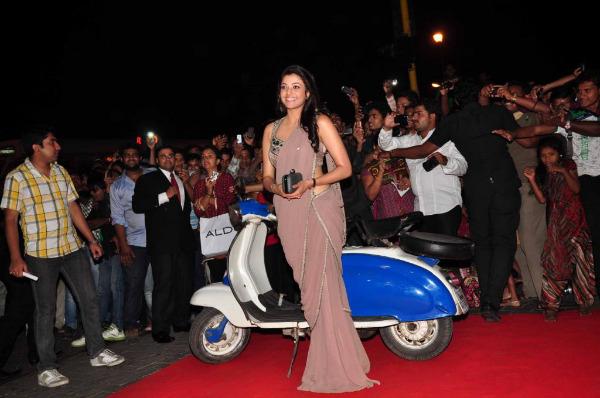 kajal agarwal latest stills at special 26 movie audio launch 2 Kajal Agarwal at Special 26 Movie Audio Launch