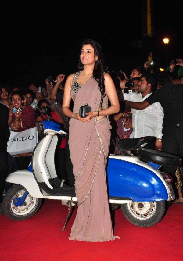 kajal agarwal latest stills at special 26 movie audio launch 8 Kajal Agarwal at Special 26 Movie Audio Launch