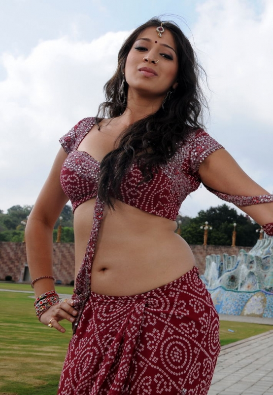 lakshmi rai latest hot photo gallery 12 Lakshmi Rai Hot Stills in Adhinayakudu