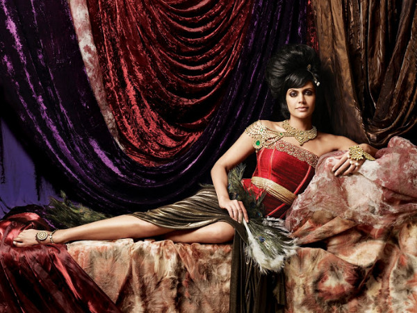mandira bedi hot photos 06 Mandira Bedi Hot Photos