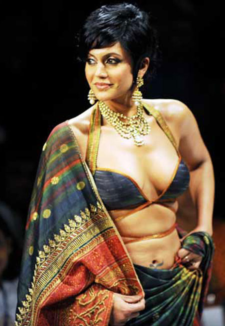 Image result for mandira hot