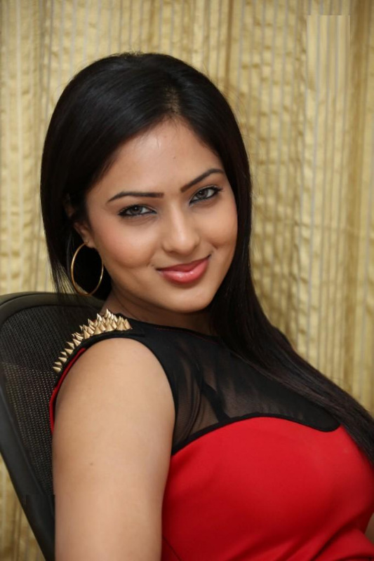 nikesha patel hot gallery telugunow com 04 Nikesha Patel Hot Photos Gallery