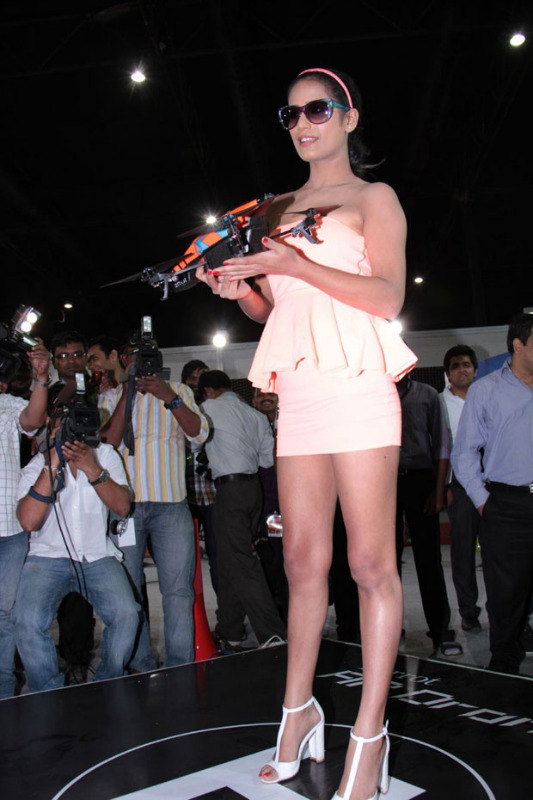 poonam pandey launches augmented reality gaming device 1263 Poonam Pandey Hot Photos at Augmented Reality Gaming Device Launch