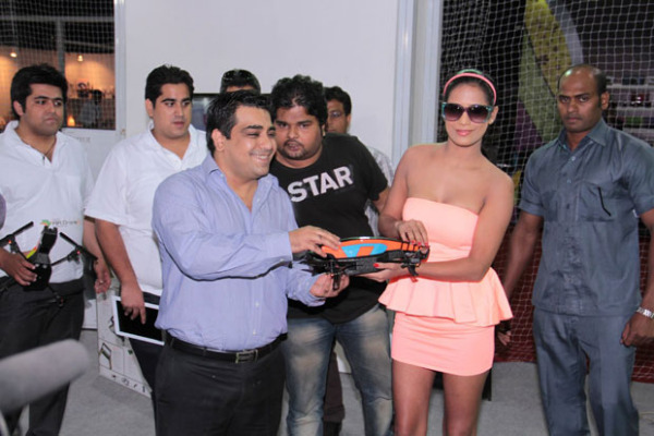 poonam pandey launches augmented reality gaming device 1712 Poonam Pandey Hot Photos at Augmented Reality Gaming Device Launch