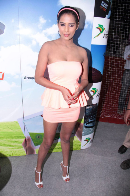 poonam pandey launches augmented reality gaming device 1782 Poonam Pandey Hot Photos at Augmented Reality Gaming Device Launch