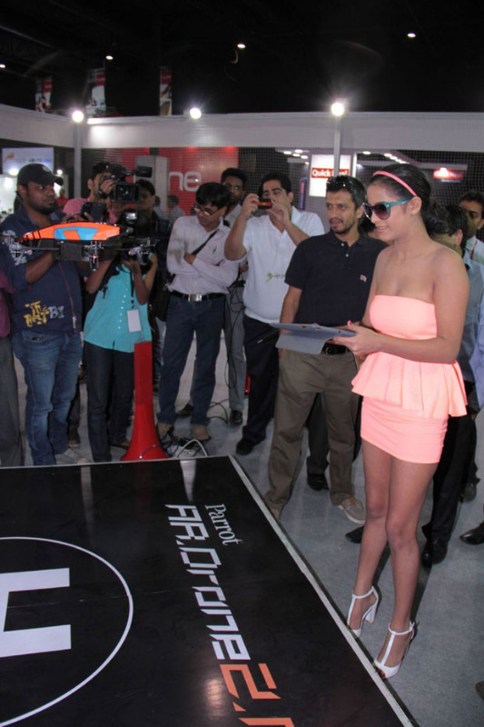 poonam pandey launches augmented reality gaming device 1834 Poonam Pandey Hot Photos at Augmented Reality Gaming Device Launch