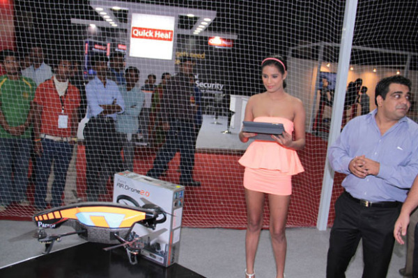 poonam pandey launches augmented reality gaming device 1849 Poonam Pandey Hot Photos at Augmented Reality Gaming Device Launch