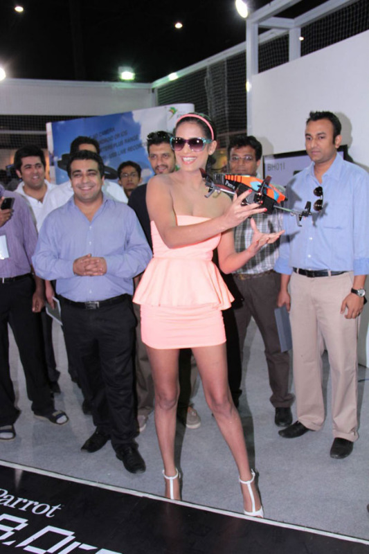 poonam pandey launches augmented reality gaming device 192 Poonam Pandey Hot Photos at Augmented Reality Gaming Device Launch