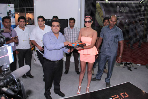 poonam pandey launches augmented reality gaming device 194 Poonam Pandey Hot Photos at Augmented Reality Gaming Device Launch