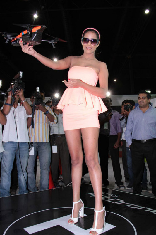 poonam pandey launches augmented reality gaming device 1995 Poonam Pandey Hot Photos at Augmented Reality Gaming Device Launch