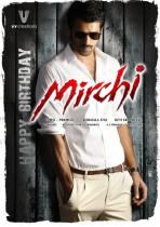 thumbs rebel star prabhas mirchi movie photos 171 Prabhas Mirchi First Look Wallpapers