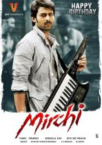 thumbs rebel star prabhas mirchi movie photos 1864 Prabhas Mirchi First Look Wallpapers
