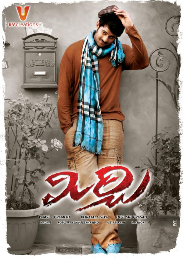 mirchi movie stills Prabhas Mirchi Movie Latest Photos