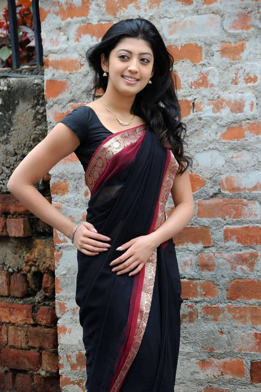 pranitha hot stills in saree 21 Pranitha Hot Stills In Saree