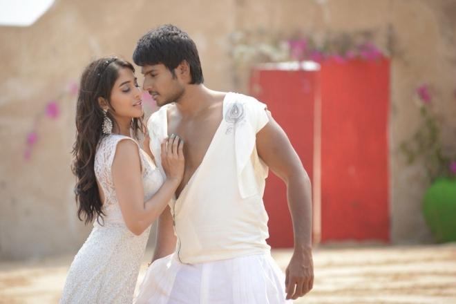 Picture 672662   Sandeep Kishan, Regina Cassandra in Ra Ra