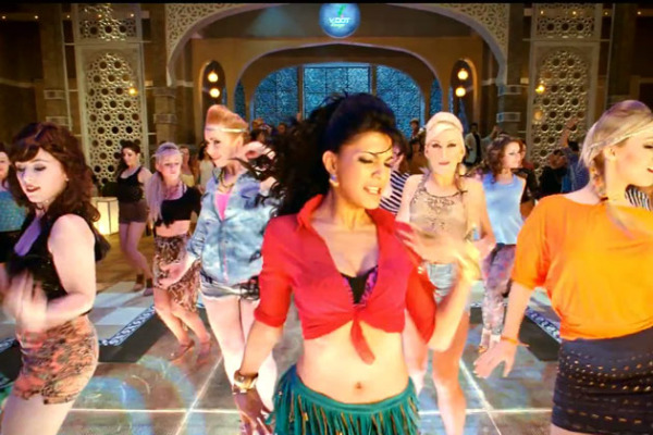 race 2 movie item song photos Race 2 Movie Item Song Photos