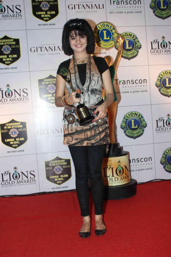 raju manwani mumbai sols 19th lions gold awards 11 Raju Manwani Mumbai SOL's 19th Lions Gold Awards
