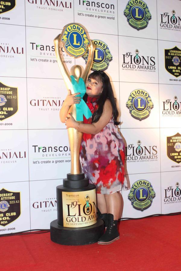 raju manwani mumbai sols 19th lions gold awards 13 Raju Manwani Mumbai SOL's 19th Lions Gold Awards
