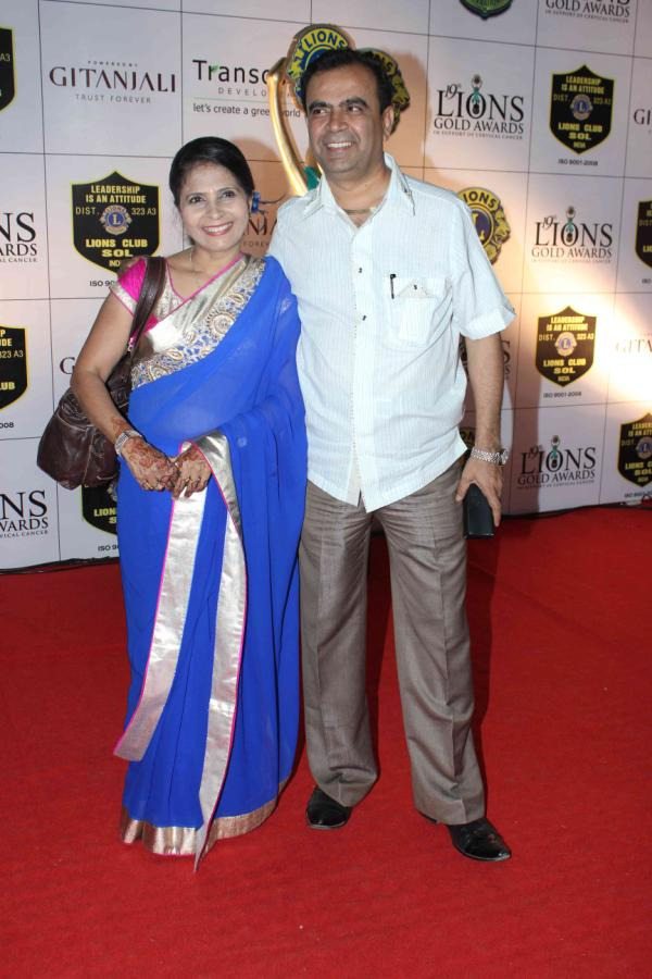 raju manwani mumbai sols 19th lions gold awards 15 Raju Manwani Mumbai SOL's 19th Lions Gold Awards