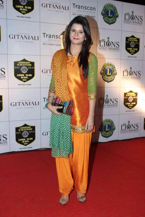 raju manwani mumbai sols 19th lions gold awards 16 Raju Manwani Mumbai SOL's 19th Lions Gold Awards