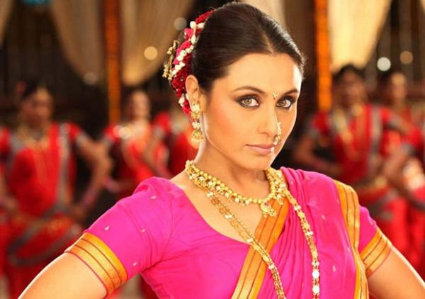 rani mukherjee aiyya movie photos 1031 Rani Mukherjee Hot Photos in