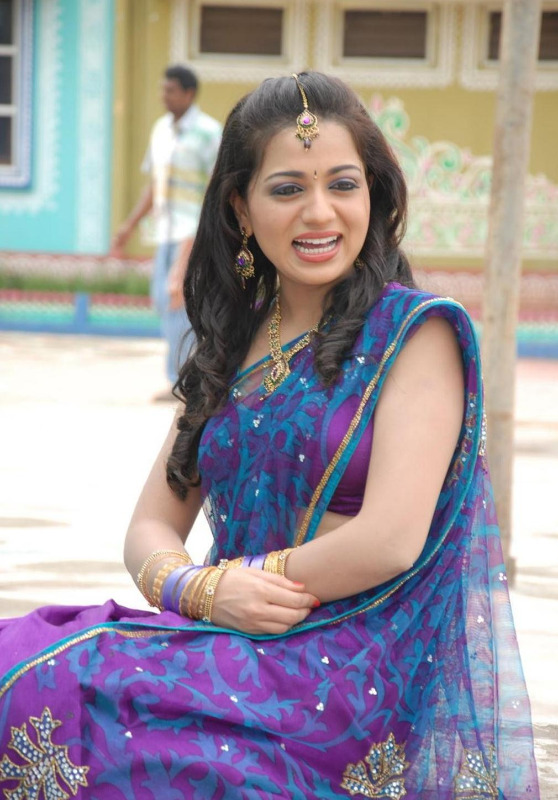 actress reshma hot photos in saree 08 Actress Reshma Hot Photos in Saree
