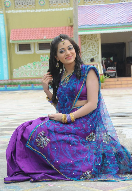 actress reshma hot photos in saree 16 Actress Reshma Hot Photos in Saree