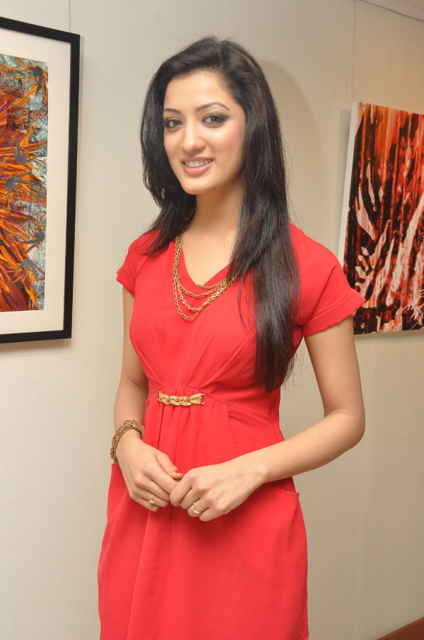 Richa Panai latest photos
