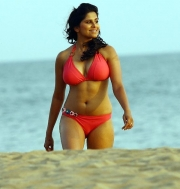 thumbs sai tamhankar hot photo shoot photos 1816 Sai Tamhankar Hot Photos in Bikini