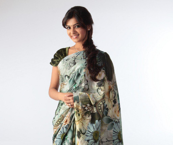 samantha cute saree latest unseen photoshoot1 Samantha Latest Cute Saree unseen Photoshoot Photos