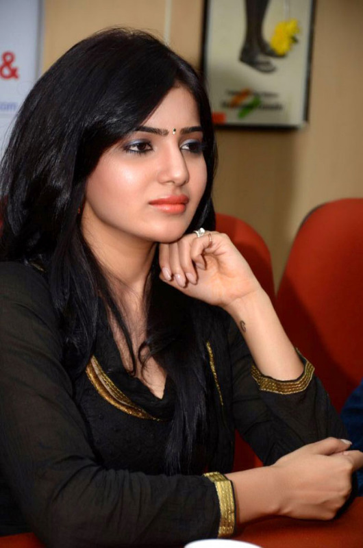 samantha latest photos 10 Samantha Latest Photos
