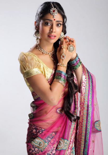 shriya saran hot photo shoot photos 1241 Shriya Latest Hot Photo Gallery