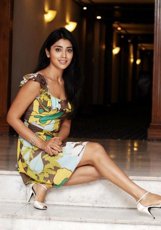 shriya saran photo gallery 1 Shriya Saran Latest Photoshoot Stills