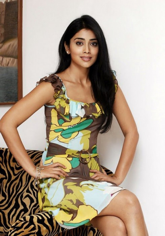 shriya saran photo gallery 10 Shriya Saran Latest Photoshoot Stills