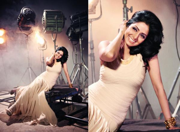 sridevi photoshoot for filmfare magazine 4 Sridevi Photoshoot For Filmfare Magazine