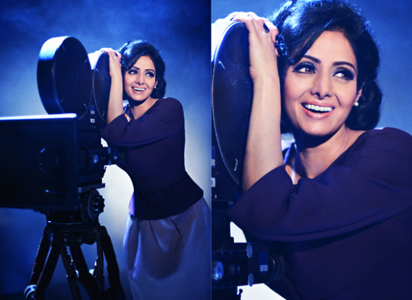 sridevi photoshoot for filmfare magazine 6 Sridevi Photoshoot For Filmfare Magazine