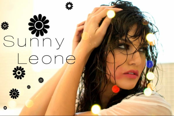 sunny leone hot wallpapers 02 Sunny Leone Latest Hot Wallpapers